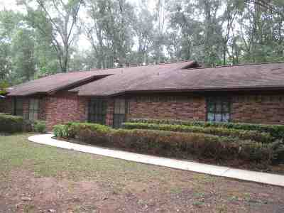 Killearn Estates Single Family Home For Sale: 5005 Skerries Court