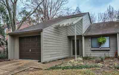 Killearn Estates Condo/Townhouse For Sale: 2316 Ryan Place