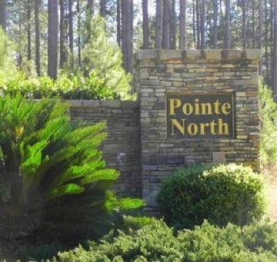 Monticello, Tallahassee, Quincy, Havana, Wacissa, Lamont Residential Lots & Land For Sale: Xx Banning Way