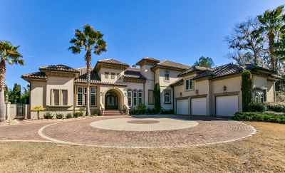 Tallahassee Single Family Home For Sale: 6986 Heartland Circle