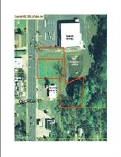 Monticello Residential Lots & Land For Sale: N Jefferson Street