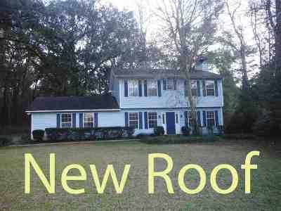 Royal Oaks Single Family Home For Sale: 2865 Royal Oaks Drive