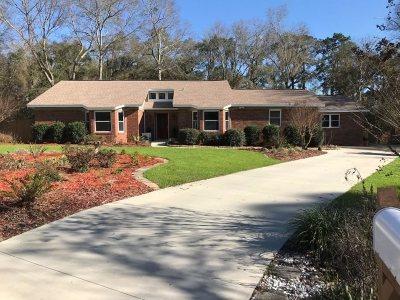 Killearn Estates Single Family Home For Sale: 4601 Inisheer Drive