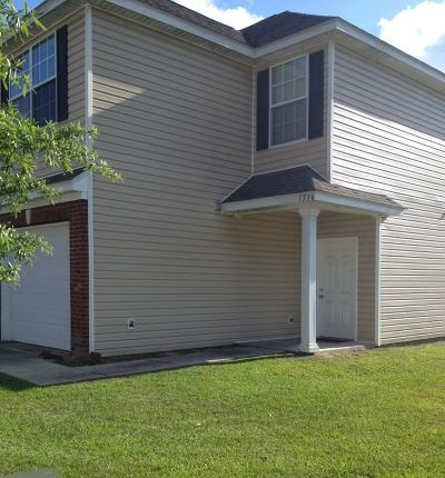 Tallahassee FL Condo/Townhouse New: $128,000