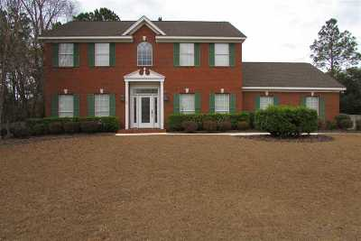 Tallahassee FL Single Family Home New: $439,000