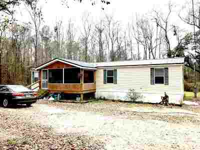 Greenville Mobile/Manufactured For Sale: 572 Deerwood Boulevard