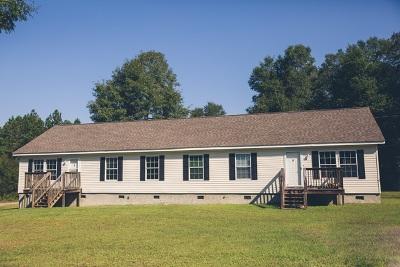 Midway Multi Family Home New: 250 Buckskin Circle