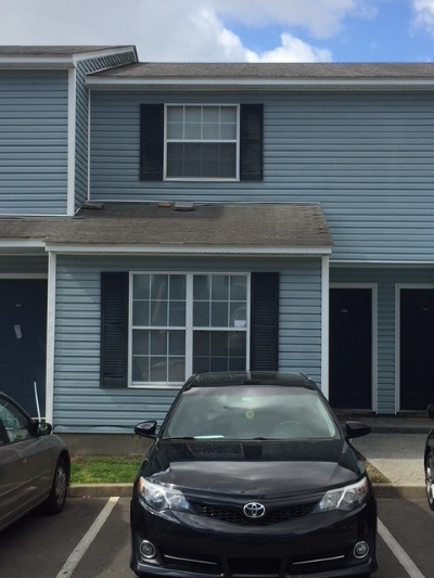 Tallahassee Multi Family Home New: 780 N Timberwood Circle #158