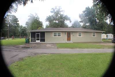 Tallahassee Multi Family Home New: 2986 Mise Road