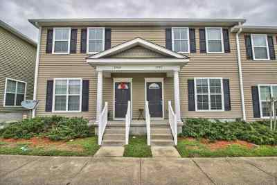 tallahassee Condo/Townhouse For Sale: 1961 Bloomington Avenue #3202