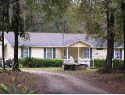 tallahassee Single Family Home For Sale: 4375 Wainwright Road