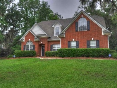 Summerbrooke Single Family Home Reduce Price: 7893 Preservation Road