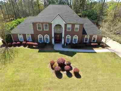 Golden Eagle Single Family Home Reduce Price: 9161 Shoal Creek