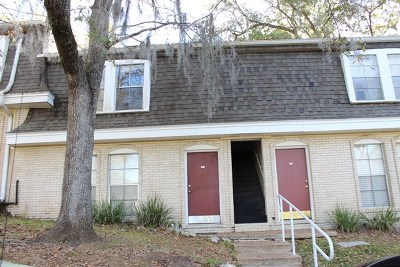 Tallahassee FL Condo/Townhouse New: $48,000