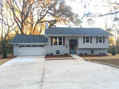 Tallahassee FL Single Family Home New: $324,900