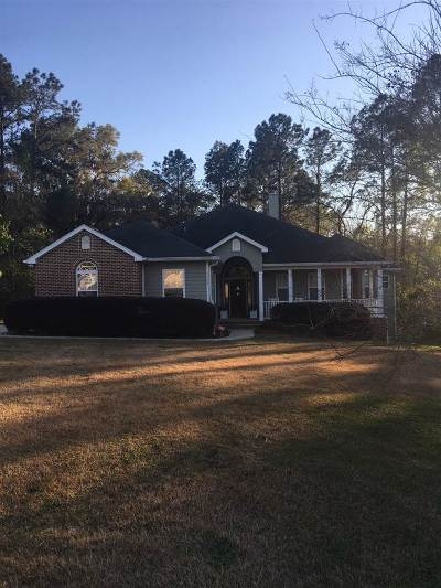 Tallahassee FL Single Family Home New: $425,840