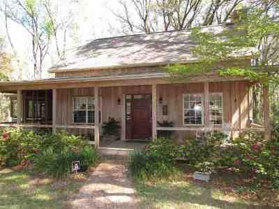Jefferson County Single Family Home New: 9901 Gamble Road