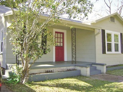 tallahassee Single Family Home Back On Market: 423 W 7th Avenue