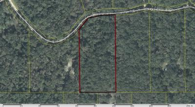 Greenville Residential Lots & Land For Sale: Xxx E Buckhorn Trail
