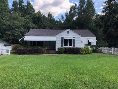Leon County Single Family Home For Sale: 11705 Mahan Drive