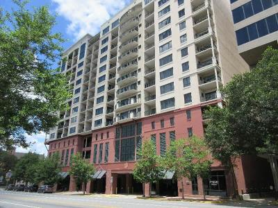 Tallahassee FL Condo/Townhouse New: $325,000