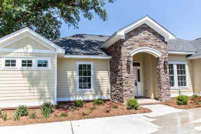 Tallahassee FL Single Family Home New: $399,900