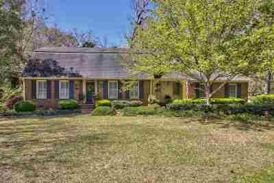 Tallahassee FL Single Family Home New: $425,000