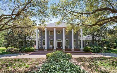 Tallahassee Single Family Home For Sale: 3797 Bobbin Mill Rd