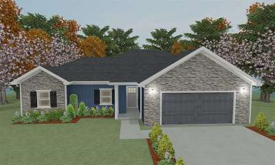 Midway Single Family Home Contingent: 191 Sand Pine Circle