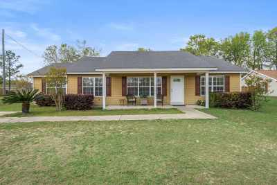 Midway Single Family Home Contingent: 20 Stevens Drive