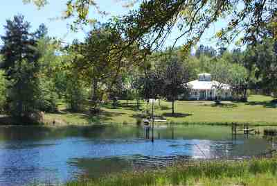 Jefferson County Single Family Home For Sale: 725 Rainbows End