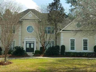 Summerbrooke Single Family Home For Sale: 7559 NE Preservation Road