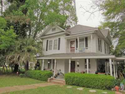 Madison County Single Family Home For Sale: 382 W Base Street