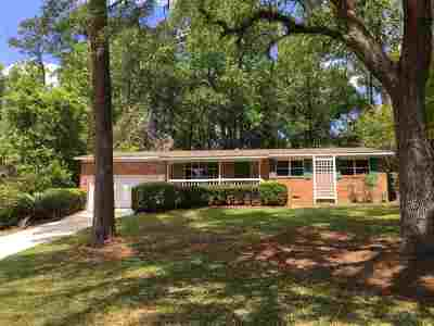 Holly Hills Single Family Home For Sale: 1896 Raa Ave