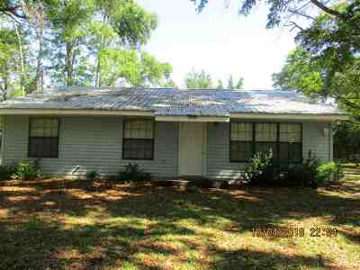 Madison County Single Family Home For Sale: 1470 NE Juniper Drive
