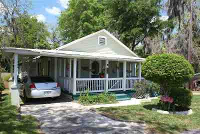 Jefferson County Single Family Home For Sale: 175 N Water Street
