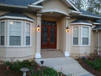 Tallahassee Single Family Home New: 3128 Obrien Drive