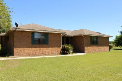 Madison County Single Family Home For Sale: 3675 SE Cr 255