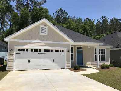 Tallahassee FL Single Family Home New: $279,900