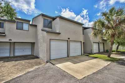Tallahassee Condo/Townhouse New: 1307 Airport Drive #D2