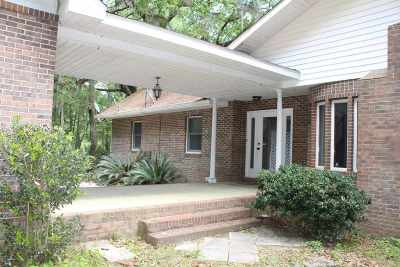 Jefferson County Single Family Home For Sale: 2864 Government Farm Road