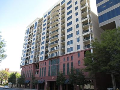 Tallahassee FL Condo/Townhouse New: $305,000