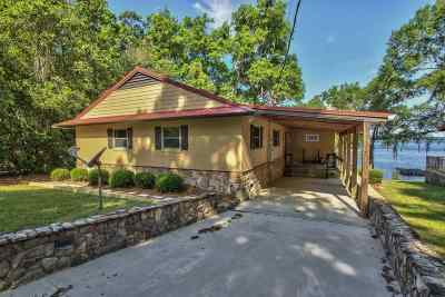 Tallahassee FL Single Family Home New: $299,900