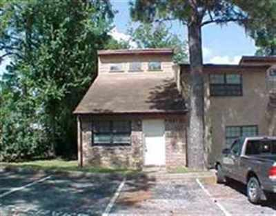 Tallahassee Condo/Townhouse Back On Market: 1800a Jackson Bluff Road #A