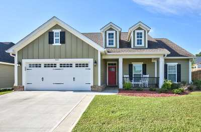 Tallahassee FL Single Family Home For Sale: $369,900