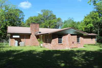 Madison County Single Family Home For Sale: 5581 S Sr 53