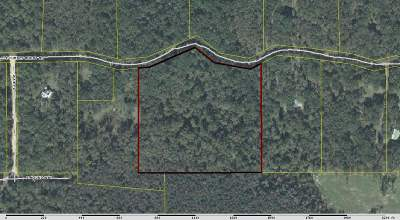 Greenville Residential Lots & Land For Sale: Xxx Turkey Roost Road