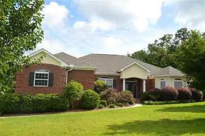 Adiron Woods Single Family Home For Sale: 2997 Adiron Way