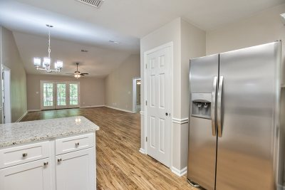 Killearn Lakes Single Family Home For Sale: 8312 Chickasaw Trail