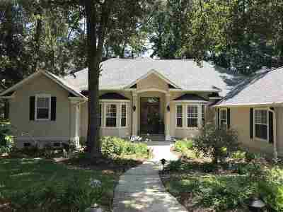 Leon County Single Family Home For Sale: 3128 Obrien Dr